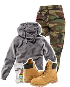 """um"" by p0cahontas ❤ liked on Polyvore"