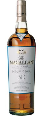 The Macallan 30 Year Old Scotch Whisky