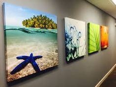 Home decoration: Canvas Printing With Sublimation Transfer Paper  http://www.skyimagepaper.com/content/143-canvas-printing-with-sublimation-transfer-paper