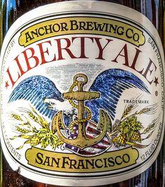 My favorite american beer