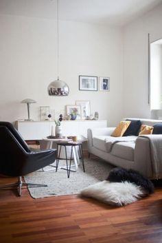 stuhl selber bauen sieben design objekte zum selberbauen seite 5 ... - Moderne Wohnzimmerlampe