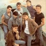 「GREASERS」の画像検索結果