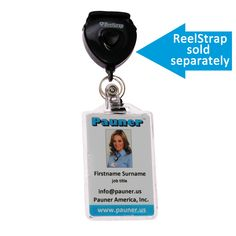Pauner RFID safe badge holder is excellent id-holder for HSPD 12 cac card Id Holder, Badge Holders, Personal Identity, Plastic Card, Id Badge, First Names, Your Cards, Hold On, It Works