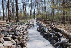stone river by Jon Piasecki 07 « Landscape Architecture Works | Landezine