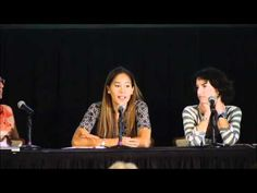 ▶ Psychosocial Aspects of Living with Neuroendocrine Cancer: Patient/Caregiver Panel - YouTube