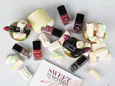 Sweet Temptation Collection - TNS Cosmetics