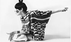 Rudi Gernreich's Label Set for a Revival — Could a Museum Exhibition Be the Key? (#SCADMOA)