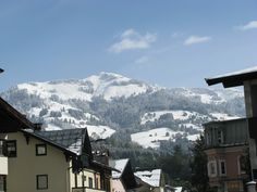 Kitzbühler Alpen - Südtirol  #österreich #südtirol #kitzbühel #schnee #urlaub #ski