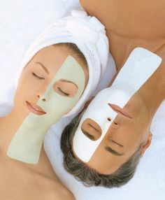Beauty Tips - Skin Resurfacing With Chemical Peels