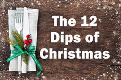 The 12 Dips of Christmas – 2016
