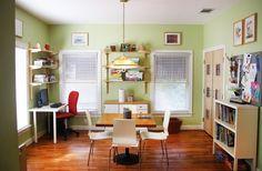 Christiane & David's Mid-Century Modern Austin Home House Tour | Apartment Therapy
