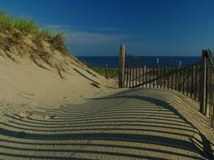 Cape Cod National Seashore by Juergen Roth