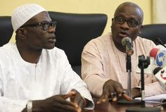 Nigerian official warns pastors and healers to stop making false Ebola-cure claims - The Washington Post