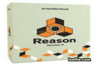 Propellerheapd Reason 9.5 Full Crack (Win Mac Os, Patches, Coding, Infographics, Infographic, Info Graphics, Programming, Visual Schedules