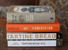 Miss Foodwise | Celebrating British food and culture: The Best Books for Food lovers?