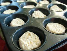 Köksskolebloggen med Charlotte Jenkinson