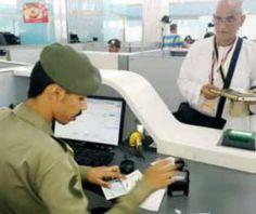 3 forged Haj visas discovered in Madinah