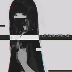 #Hatechanstyle by Aoi Ogata on ArtStation.