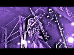Jimi Hendrix - Auld Lang Syne;  Happy New Year Everyone (dedicated to the Rockers of the Group! :)