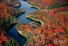 Laurel River Lake, Kentucky GREATEST place on Earth!!