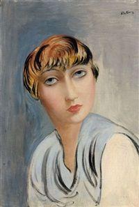SUZY SOLIDOR, 1935