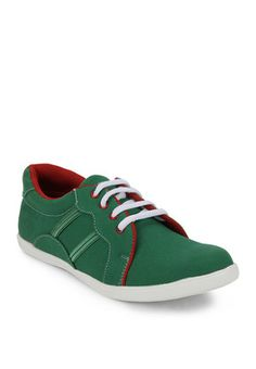 Green Loafers  Price : Rs.499