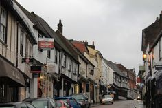 St Albans, England:    My Finnish Delights Blog