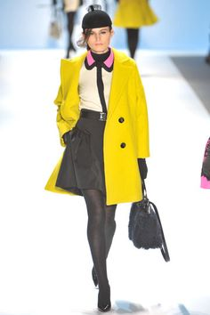 milly by michelle smith, fall 2012