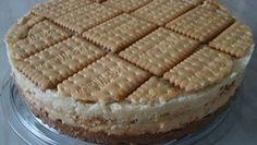 Populárna nepečená torta: Z jednej dávky 3 druhy krému!