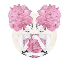 Ilustrações de Moda por Kelly Smith   Design Innova