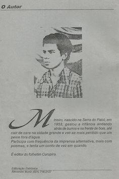 ECCE HOMO: Aviso Aos Navegantes / ECCE HOMO * Antonio Cabral ...