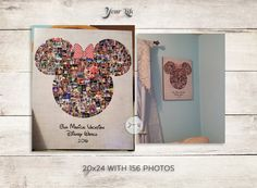 MAGICAL VACATION Minnie Mouse Disney Photo by YourLifeMyDesign Disney World Trip, Disney Vacations, Mickey Mouse Christmas, Minnie Mouse, Disney Photo Album, Mickey Mouse Decorations, Focus Images, Mother's Day Photos, Disney Family