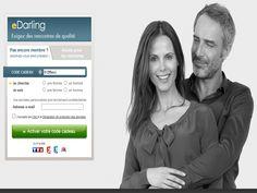 Comparer le site edarling avec les avis des internautes.