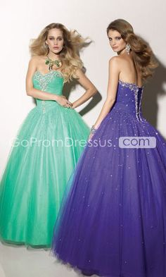 Lovely colored formals ~ Ball Gown style Occasion Dresses b81cff3cc59d