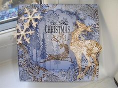 Tim Holtz Christmas Ideas - Bing Images