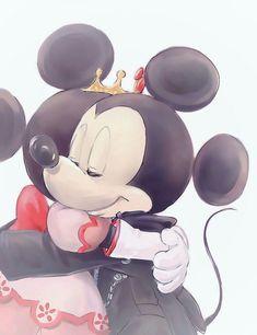 Disney & Cartoon In Anime - Mickey And Friends - Sayfa 2 - Wattpad Disney Mickey Mouse, Arte Do Mickey Mouse, Mickey Mouse Y Amigos, Mickey Love, Mickey Mouse And Friends, Mickey Mouse Wallpaper, Wallpaper Iphone Disney, Cute Disney Wallpaper, Couple Wallpaper