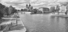 Cathédrale Notre-Dame De Paris by Jan Bullwinkel on 500px