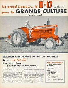50 best allis chalmers tractors images allis chalmers tractors rh pinterest com