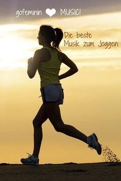 Die beste Musik zum Joggen gibt's hier: http://www.gofeminin.de/sport/musik-zum-joggen-s1260555.html #joggen #fitness #sport