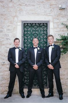Classic and stylish groom and his men. Captured By: Raw Photography ---> http://www.weddingchicks.com/2014/05/16/get-married-in-croatia/