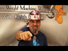 Keith fenner tool box giveaways