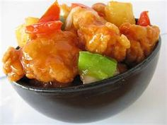 Panda Express Copycat Recipes: Sweet and Sour Chicken Salmon Recipes, Fish Recipes, Asian Recipes, Great Recipes, Chicken Recipes, Favorite Recipes, Ethnic Recipes, Asian Foods, Recipies