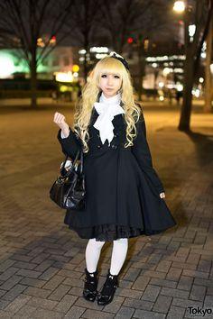 Versailles Visual Kei Fan Fashion (17)