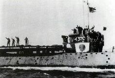 伊号第三百七十潜水艦