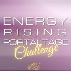 Nutze die 10 Portaltage ganz effektiv ~ sie stehen im Zeichen des Wachstums, Erblühens & Leuchtens ~ Energy Rising! Tauche voll ein & lass dich jeden Tag durch die Energien führen, um diese intensiv & effektiv zu nutzen - für deine Energie-Erhöhung. Um dein Licht erstrahlen zu lassen & nach außen zu tragen! #Portaltage #PortaltageSpecial #Portaltage2021 #GelbeSamenwelle #EnergyRisingPortaltageChallenge #Selbstliebe #Selbstentfaltung #EnergieKreisRitual Portal, Challenges, Graz, Self Love