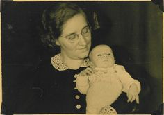 Theodora Heertje was only 5 months when she was sadly murdered at Sobibor death camp on May 28,1943