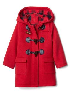 Girls Pea Coats | Old Navy | Things I love for the girls | Pinterest