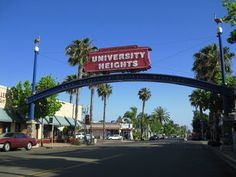 San Diego University Real Estate Picture