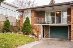 23 Hill St, Newmarket, Ontario