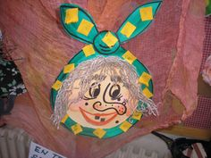 Halloween Crafts, Fairy Tales, Disney Characters, Fictional Characters, Witch, Witches, Winter Time, First Grade, Carnavals